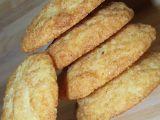 Skořicové sušenky II. recept