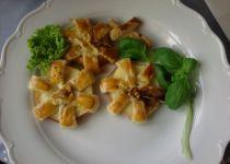 Ovesné koláčky DIA recept
