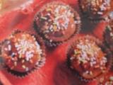 Čokoládové kuličky recept