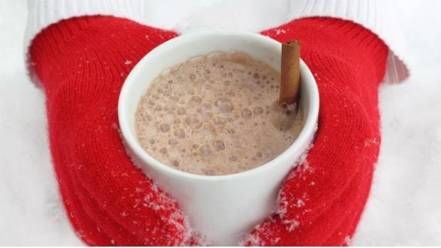 Zdravé kakao