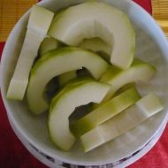 Cuketové bramboráky recept