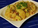 Vídeňské brambory recept