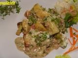 Zapečené gnocchi s brokolicí a sýrem recept