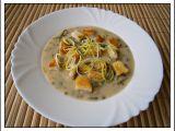 Vylepšená pórková polévka recept