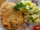 Kuřecí řízky v sýrovo-vinném těstíčku recept
