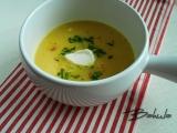 Jemná krémová kapustová polévka recept