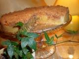 Westfálský koláč s ořechovou drobenkou recept