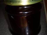 Borůvky v medu recept