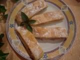 Jablečný závin II. recept