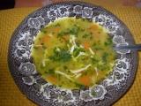 Chorvatská polévka recept