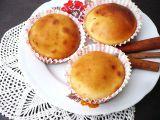 Francescovy muffiny recept
