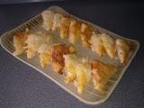 Sýrové pochoutky recept
