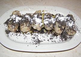 Bramborovo-pohankové šišky recept