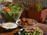 Letní Kaiser salát recept