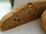 Chléb z remosky recept