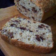 Biskupský chlebíček s rozinkami recept