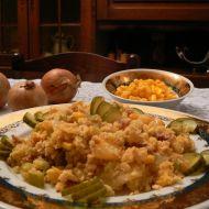 Jemné francouzské brambory recept