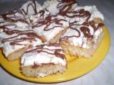 Ananasová pochoutka s karamelovým krémem recept