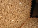 Hrstkový (luštěninový) kváskový chléb recept