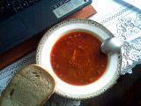 Drškůvka z kotrče recept