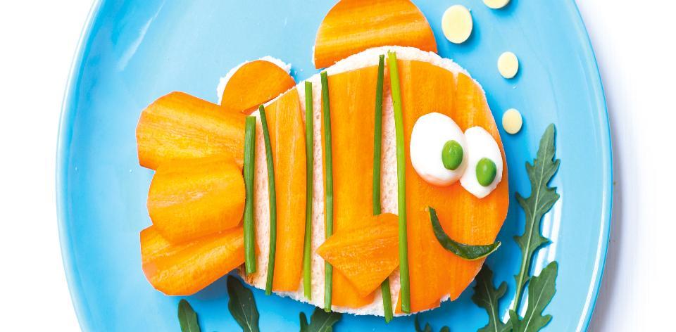 Sendvič Nemo