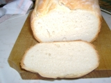 Tmavý chléb recept