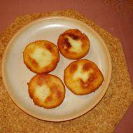 Škubánky opečánky recept