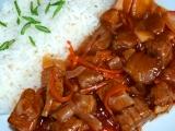 Kebab z Actifry recept