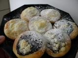 Slavonické koláčky recept