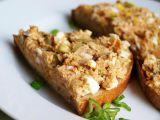 Rychlá škvarková pomazánka recept
