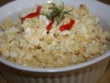Bramborový salát ( bez zeleniny ) recept
