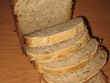 Světlý kváskový slunečnicový chléb s pohankou recept ...