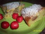 Drobenkový koláč I. recept