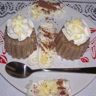 Jemná banánová dřeň recept