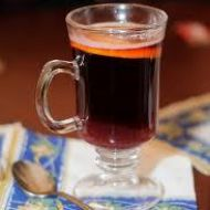 Svařené červené víno recept
