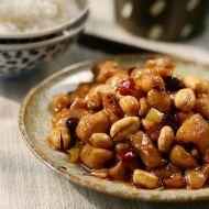 Pravé kung-pao recept