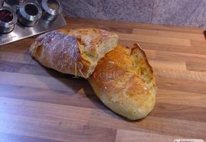 Fantastický bramborový chléb