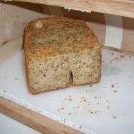 Bezkepkový chléb z pekárny recept