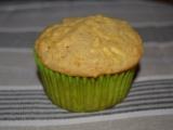 Jablečné muffiny s olivovým olejem recept