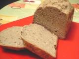 Chléb s pohankovou moukou recept