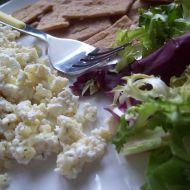 Mozzarella pomazánka recept