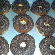 Výborné domácí donuty recept