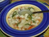 Fakt hustá polévka recept