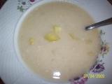 Polévka z kefíru recept
