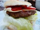 Hamburger na grilu recept