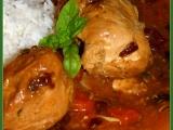Mexické kuře v PH recept