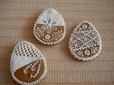 Velikonoční perníčky od Nadi recept