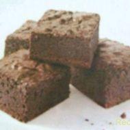 Domácí brownies recept