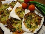 Bramboráky se sýrem recept