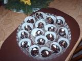 Čokoládové hrudky recept